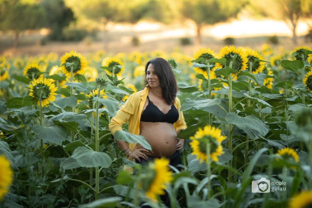 recuerdos de embarazo
