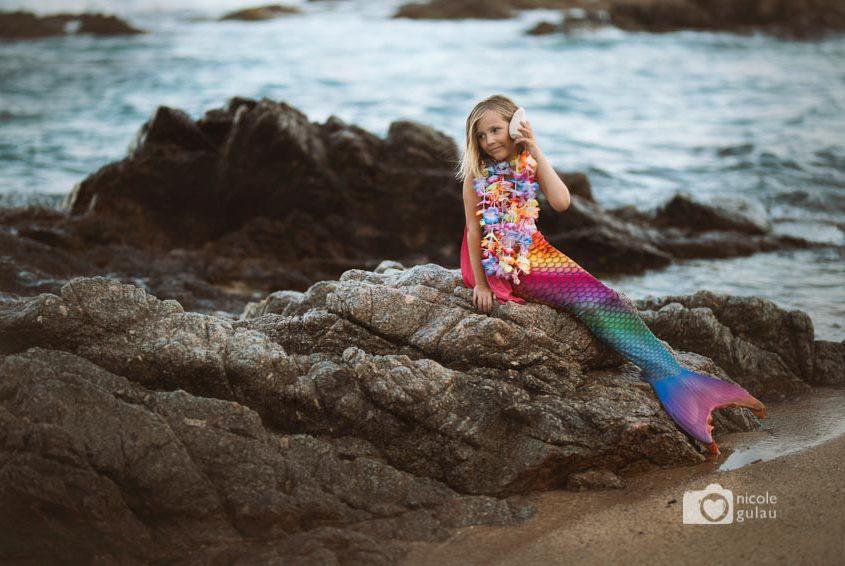 fotografía girona Sirena