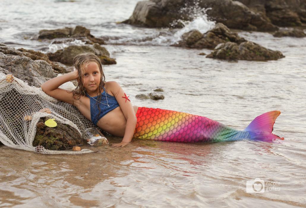 Fantasia Mermaid Girona