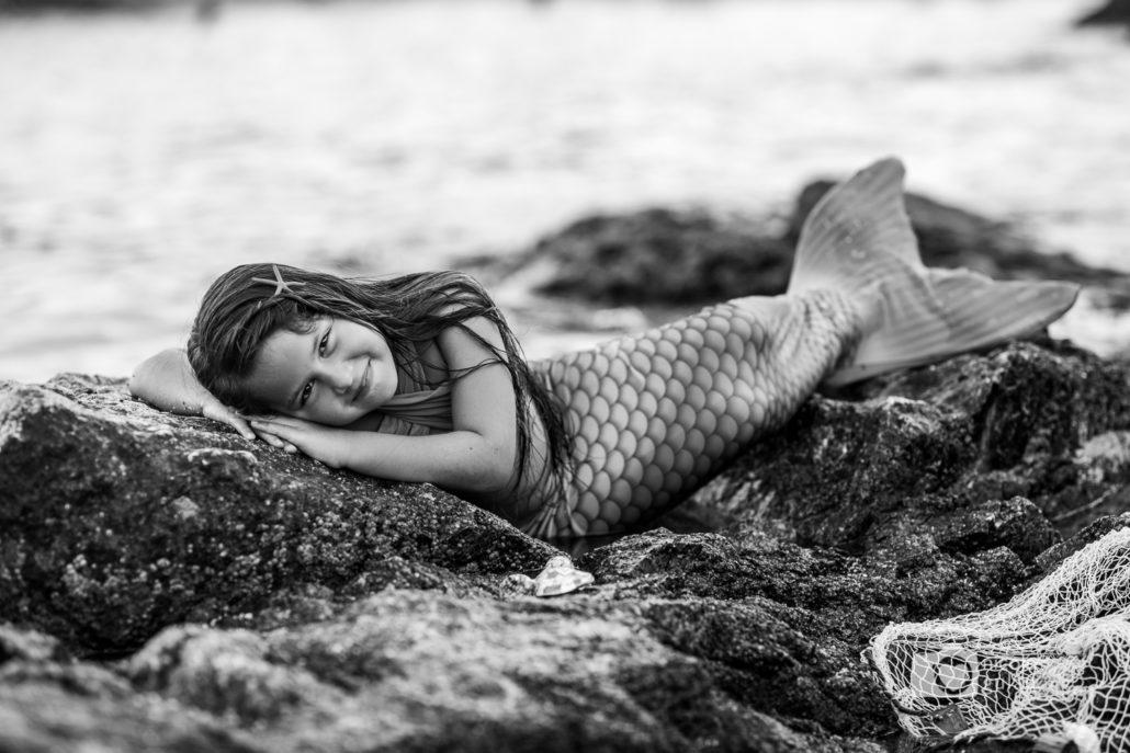 Sonrisas de sirena